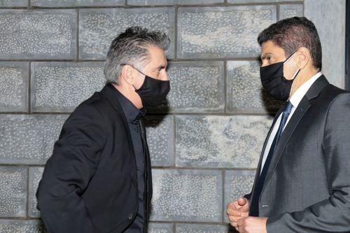 ΕΠΟ: Δεν μένει αμέτοχη η ελληνική κυβέρνηση, συμφωνεί ο Αλαφούζος - πράσινος τύπος