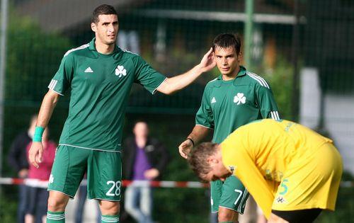 Πετρόπουλος: «Δεν έχει να ζηλέψει τίποτα ο Νίνης, μακάρι να γυρίσει!» - πράσινος τύπος