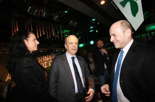 Μπαλτάκος στον «ΠΤ»: «Έτσι χτίζεται γήπεδο στη Λεωφόρο!» - πράσινος τύπος