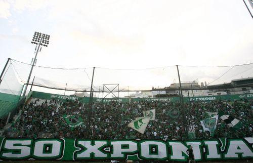 Δριμεία επίθεση της Θύρας 13 σε Αυγενάκη! - πράσινος τύπος