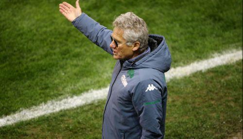 Μπόλονι: «Μπορεί να μην βρίσκομαι στους πάγκους τη νέα σεζόν» - πράσινος τύπος