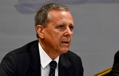 Παρέμβαση Μπαλτάκου για εκλογές άμεσα στην ΕΟΚ - πράσινος τύπος