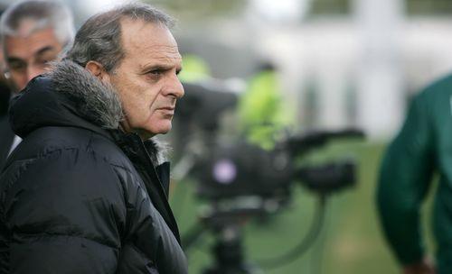 Ελευθεράκης: «Βήμα-βήμα φτάσαμε να παίζουμε σε έναν τελικό» - πράσινος τύπος