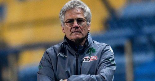 «Μπόλονι στην Κραϊόβα αν φύγει για τα Εμιράτα ο Ουζουνίδης» - πράσινος τύπος
