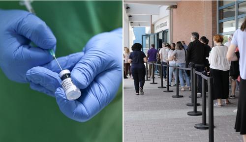 Κορωνοϊός - Εμβόλιο: Ανοίγει την Πέμπτη η πλατφόρμα για τους 25 – 29 ετών - Ποια σκευάσματα θα μπορούν να επιλέξουν - πράσινος τύπος