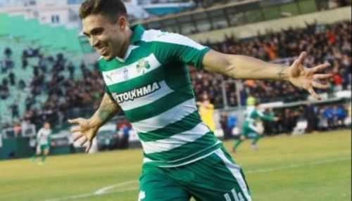Κοντά στο να κλείσει σε ομάδα της Super League ο Κλωναρίδης - πράσινος τύπος