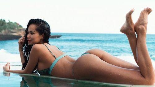 Με την Tori Son θα μείνουμε στην παραλία μέχρι τον Οκτώβριο - πράσινος τύπος