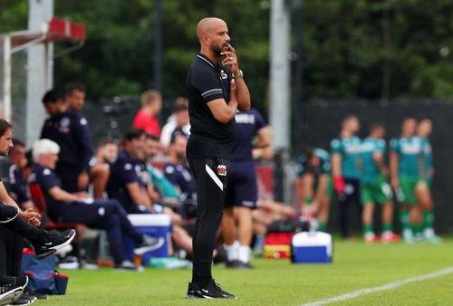 Γιάνσεν: «Καλή ομάδα ο Παναθηναϊκός - Έχει νέο προπονητή και χρειάζεται χρόνο» - πράσινος τύπος