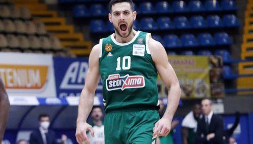 Έληξε το deadline για το NBA out, μένει στον Παναθηναϊκό ο Παπαπέτρου! - πράσινος τύπος