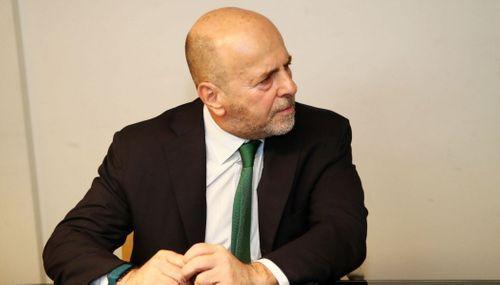Νέος αντιπρόεδρος στην ΠΑΕ με απόφαση Αλαφούζου - πράσινος τύπος