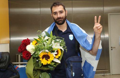 Ιακωβίδης: «Με ενοχλεί όταν βλέπω ποδοσφαιριστή να μην ιδρώνει τη φανέλα» - πράσινος τύπος