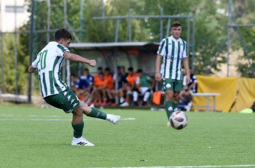 Super League Κ-19: Ξεκίνημα με το… αριστερό για τον Παναθηναϊκό στα Γιάννενα - πράσινος τύπος