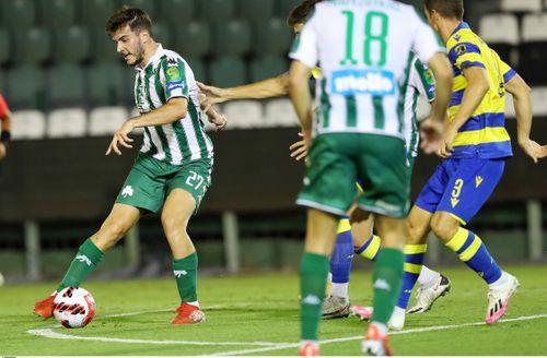 Παναθηναϊκός-Αστέρας Τρίπολης 1-1: Ούτε τώρα νίκη! - πράσινος τύπος