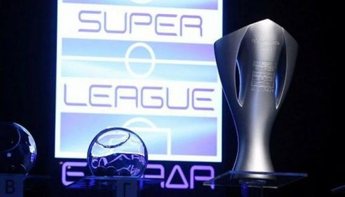 Νέα αναβολή στη Γ.Σ. της Σούπερ Λιγκ για την προκήρυξη του πρωταθλήματος - πράσινος τύπος