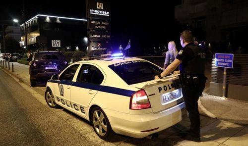 Βίντεο ντοκουμέντο από την επίθεση οπαδών της ΑΕΚ στον σύνδεσμο του Παναθηναϊκού - πράσινος τύπος