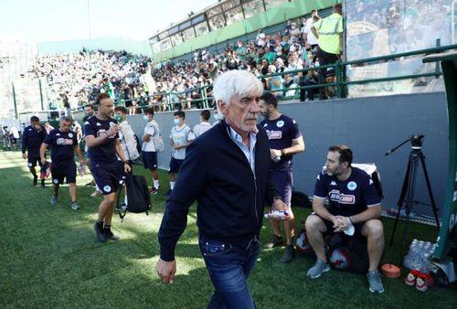 Γιοβάνοβιτς: «Οι δύο συνεχόμενες ήττες λειτούργησαν ευεργετικά στον εγωισμό των παικτών» - πράσινος τύπος