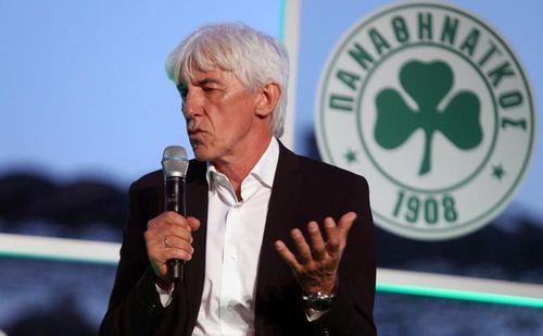 Γιοβάνοβιτς: «Ό,τι κάνουμε εμείς είναι για τους φιλάθλους» - πράσινος τύπος