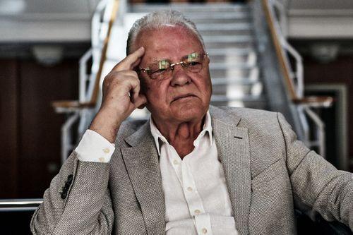 Πέθανε ο Ντούσαν Ίβκοβιτς - πράσινος τύπος