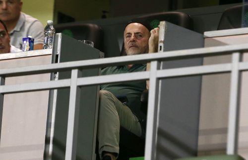 Οι φήμες για Αλαφούζο ενόψει ντέρμπι και τι πραγματικά ισχύει! - πράσινος τύπος
