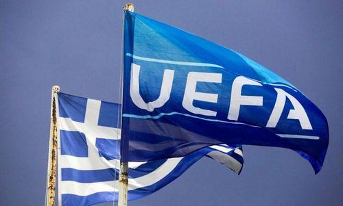 Βαθμολογία UEFΑ: Ανέβηκε 18η, έχασε ευκαιρία λόγω… ΠΑΟΚ η Ελλάδα! - πράσινος τύπος