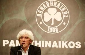Η συνέντευξη Τύπου του Γιοβάνοβιτς: «Είναι δουλειά μου να βελτιώνω τους παίκτες» - πράσινος τύπος